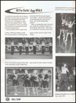 2000 Coweta High School Yearbook Page 136 & 137