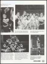 2000 Coweta High School Yearbook Page 138 & 139