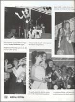 2000 Coweta High School Yearbook Page 144 & 145
