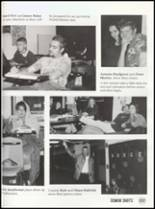 2000 Coweta High School Yearbook Page 148 & 149