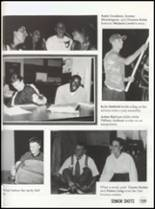2000 Coweta High School Yearbook Page 150 & 151