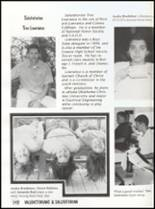 2000 Coweta High School Yearbook Page 154 & 155