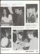 2000 Coweta High School Yearbook Page 156 & 157