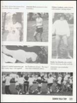 2000 Coweta High School Yearbook Page 158 & 159