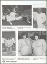 2000 Coweta High School Yearbook Page 164 & 165