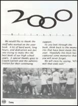 2000 Coweta High School Yearbook Page 172 & 173