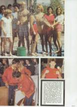 1984 Chaparral High School Yearbook Page 10 & 11