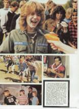 1984 Chaparral High School Yearbook Page 12 & 13