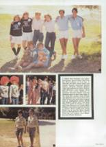 1984 Chaparral High School Yearbook Page 14 & 15