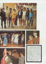 1984 Chaparral High School Yearbook Page 18 & 19
