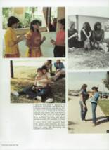 1984 Chaparral High School Yearbook Page 20 & 21