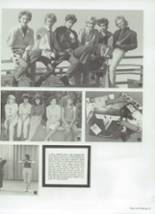 1984 Chaparral High School Yearbook Page 26 & 27
