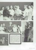 1984 Chaparral High School Yearbook Page 30 & 31