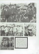 1984 Chaparral High School Yearbook Page 32 & 33