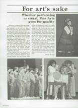 1984 Chaparral High School Yearbook Page 38 & 39