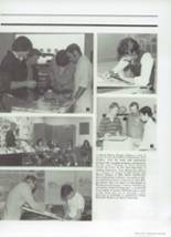 1984 Chaparral High School Yearbook Page 46 & 47