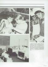 1984 Chaparral High School Yearbook Page 48 & 49