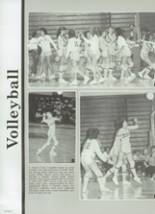 1984 Chaparral High School Yearbook Page 70 & 71