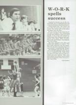 1984 Chaparral High School Yearbook Page 86 & 87