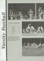 1984 Chaparral High School Yearbook Page 92 & 93