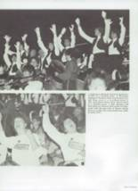 1984 Chaparral High School Yearbook Page 96 & 97