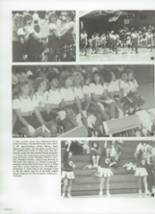 1984 Chaparral High School Yearbook Page 98 & 99