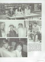 1984 Chaparral High School Yearbook Page 104 & 105