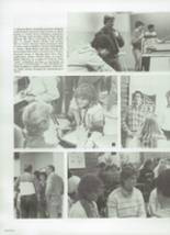 1984 Chaparral High School Yearbook Page 106 & 107