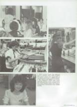 1984 Chaparral High School Yearbook Page 110 & 111