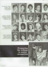 1984 Chaparral High School Yearbook Page 116 & 117
