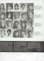 1984 Chaparral High School Yearbook Page 118 & 119