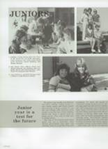 1984 Chaparral High School Yearbook Page 140 & 141