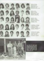 1984 Chaparral High School Yearbook Page 142 & 143