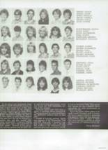 1984 Chaparral High School Yearbook Page 144 & 145