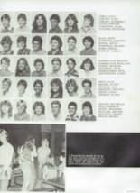 1984 Chaparral High School Yearbook Page 146 & 147
