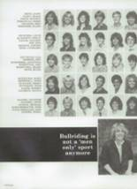 1984 Chaparral High School Yearbook Page 152 & 153