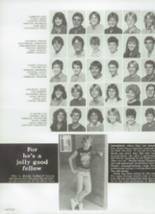 1984 Chaparral High School Yearbook Page 160 & 161
