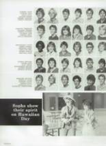 1984 Chaparral High School Yearbook Page 162 & 163