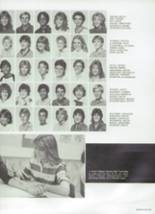1984 Chaparral High School Yearbook Page 166 & 167