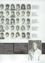 1984 Chaparral High School Yearbook Page 168 & 169