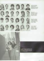 1984 Chaparral High School Yearbook Page 170 & 171