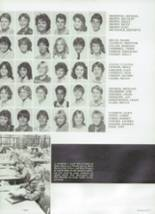 1984 Chaparral High School Yearbook Page 174 & 175