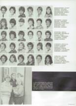 1984 Chaparral High School Yearbook Page 178 & 179