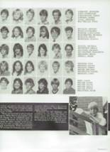 1984 Chaparral High School Yearbook Page 180 & 181