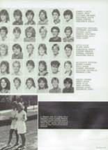 1984 Chaparral High School Yearbook Page 182 & 183