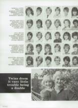 1984 Chaparral High School Yearbook Page 184 & 185