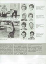 1984 Chaparral High School Yearbook Page 188 & 189