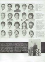 1984 Chaparral High School Yearbook Page 190 & 191