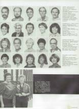 1984 Chaparral High School Yearbook Page 192 & 193