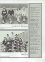 1984 Chaparral High School Yearbook Page 216 & 217